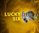 Online loterie Lucky Six - Fortuna